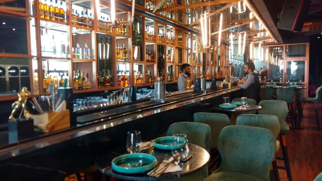 There's a new Whisky Bar in town