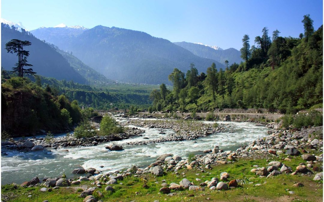 A two-day trip to Manali