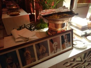 Discovering desserts from royal kingdoms: The Pavilion, ITC Maurya