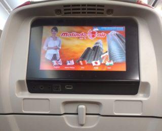 5 reasons why you should choose Malindo Air