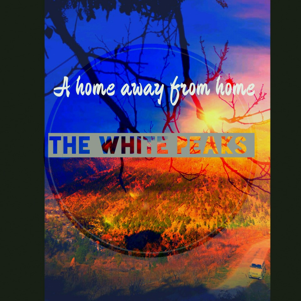 A home away from home : White Peaks