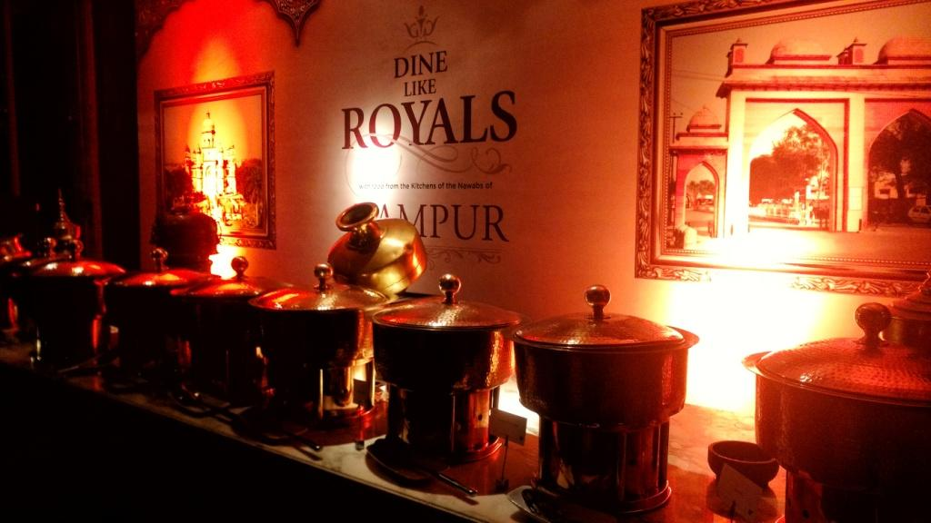 Dine Like Royals: Rampuri heritage rediscovered at K3, JW Marriott New Delhi