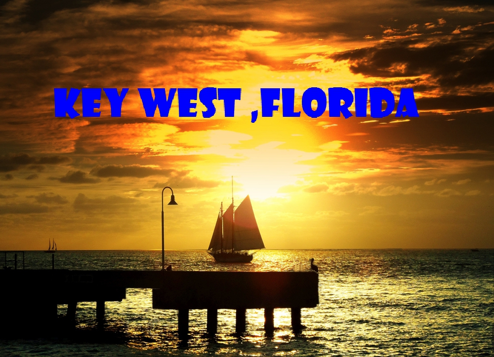 For all the lovers of seas – Key West, Florida, USA