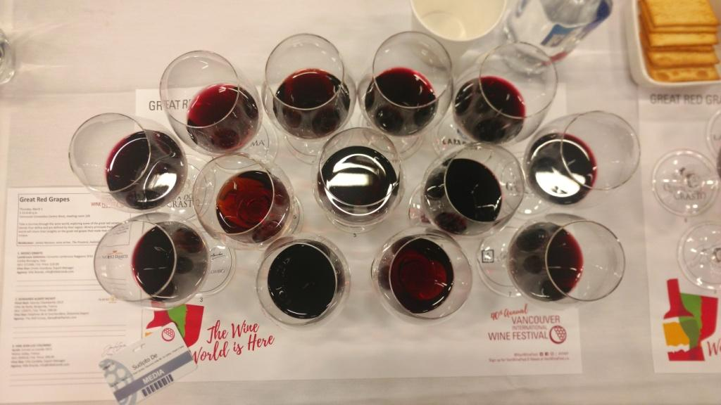5 reasons why you must visit the Vancouver International Wine Festival