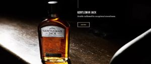 Start falling in love with your whiskey with Jack Daniel's 150 years celebration