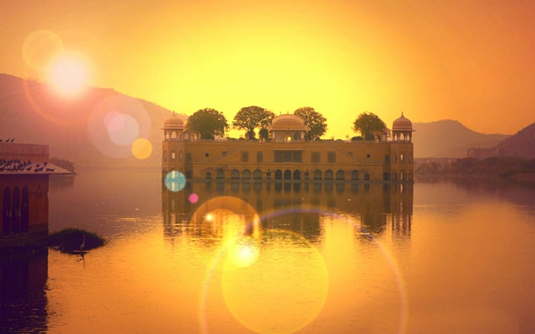7 Reasons Why Couples Prefer Udaipur For A Destination Wedding