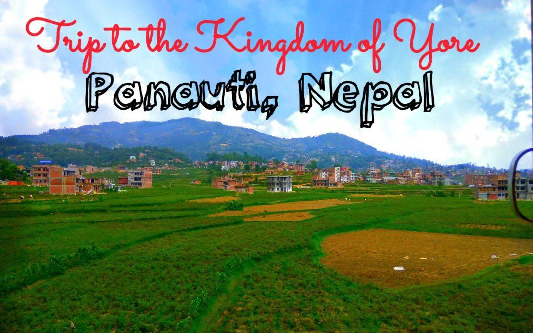 Panauti, Nepal: Trip to the Kingdom of Yore
