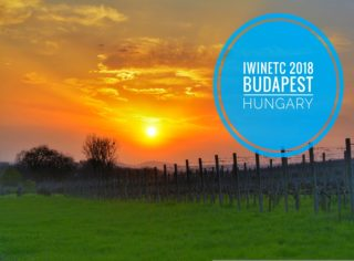 5 reasons why I fell in love with IWINETC 2018 Hungary