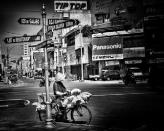 Offbeat in Indonesia: Solo and Semarang