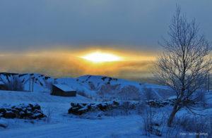 Roros,Norway