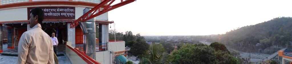 Sidhabali Temple, Kotdwar