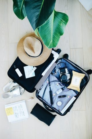 Your Essential Guide To Packing For The South Of France