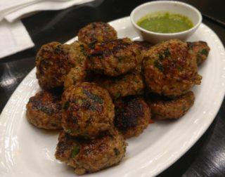 Delhi ki Dehlnavi cuisine at Delhi Pavilion, Sheraton Saket