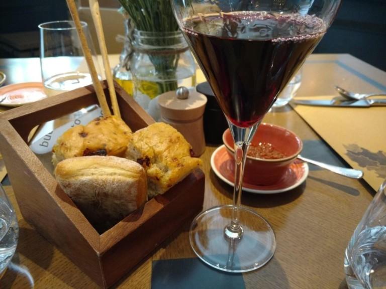 Italian wines: The ones I loved