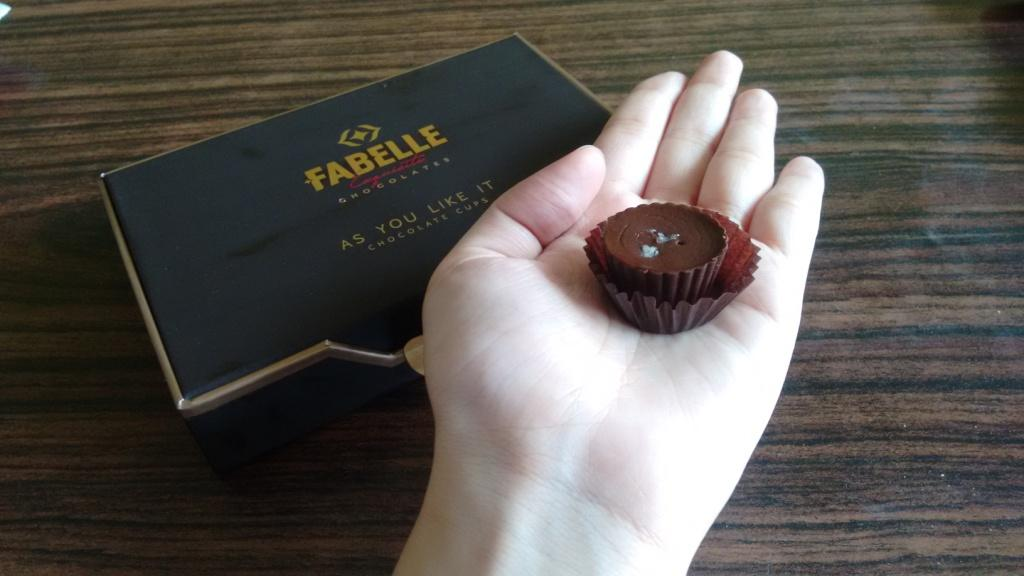 Exploring my flavours at Fabelle, ITC Maurya: As You Name It
