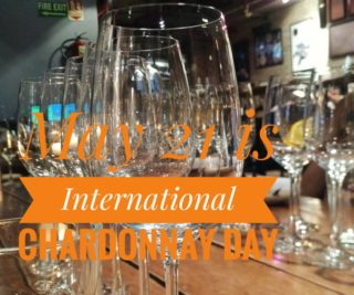 International Chardonnay Day at The Wine Company