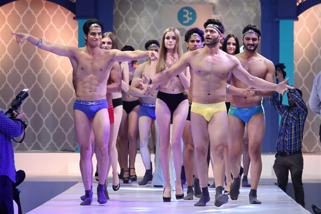 Underwear for men: What do you wear?