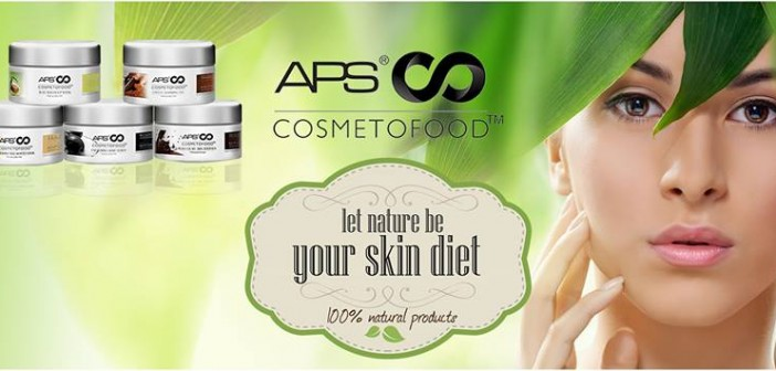 APS Cosmetofood- let nature be your new Skin Diet