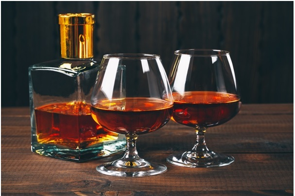 These Indian Brandy Brands are Ruling the Indian Market