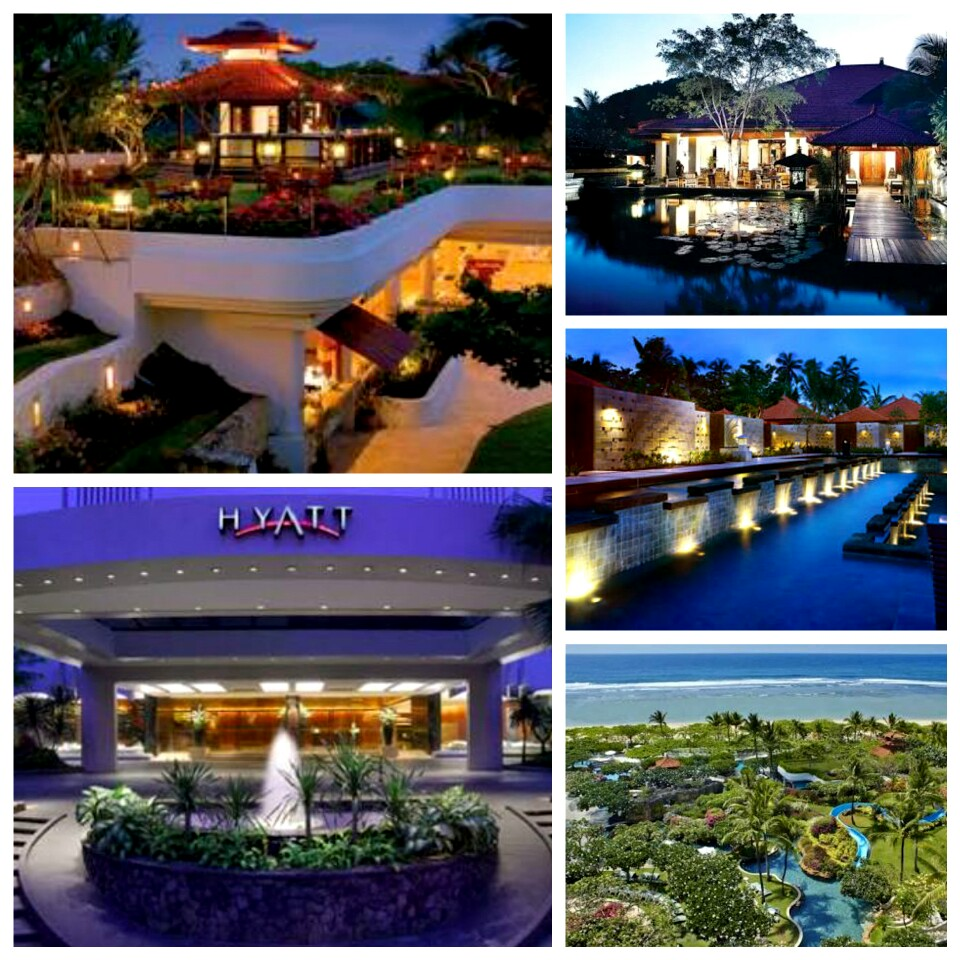 Places To Stay In Bali Dbali Nusa Dua Super Deal Package Flying Fish Jetsky Banana Boat Grand Hyatt