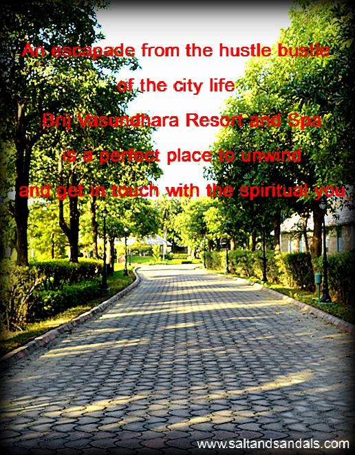 Shri Radha Brij Vasundhara Resort and Spa, Mathura, Uttar Pradesh
