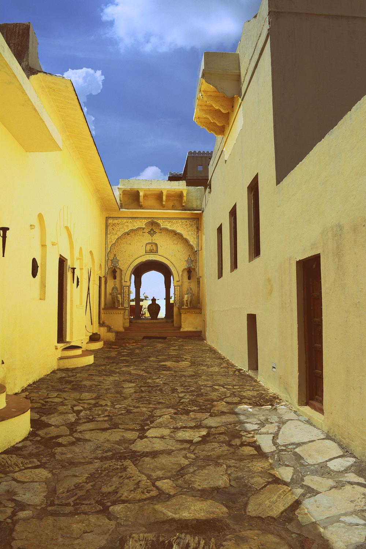 Fort Barli