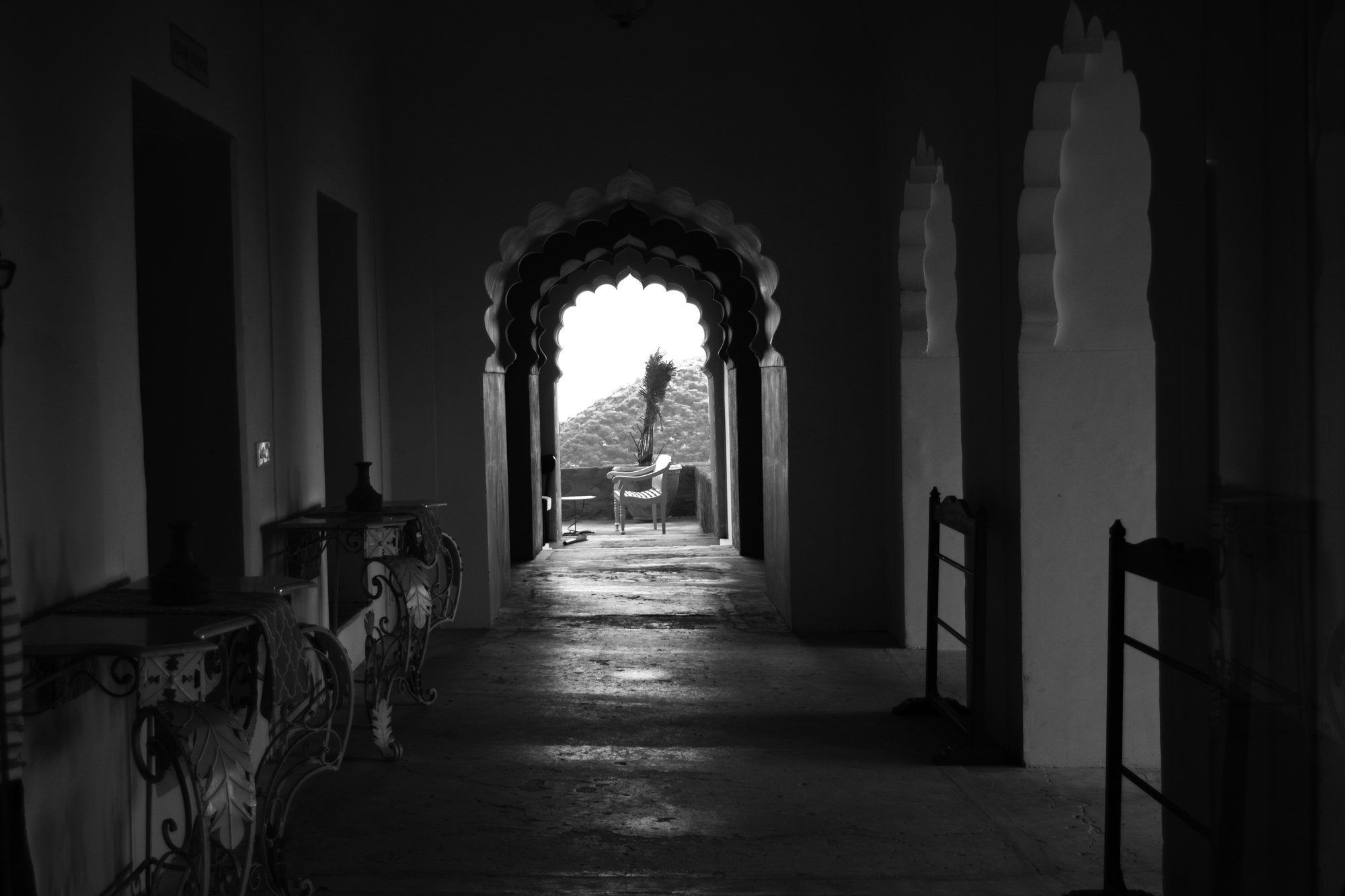 8 photos that will make you fall in love with Tijara Fort Palace