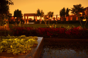 WelcomHotel ITC