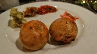 Bihari Food Festival at Holiday Inn, Mayur Vihar
