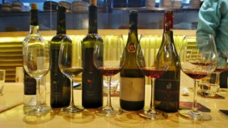 Greek and French wines you must try out