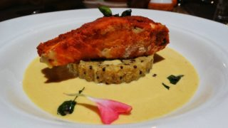 Unified Flavours of India at Baluchi, LaLiT New Delhi