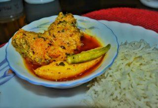 Pet Puraan: Bengali Food Delivery in Delhi NCR