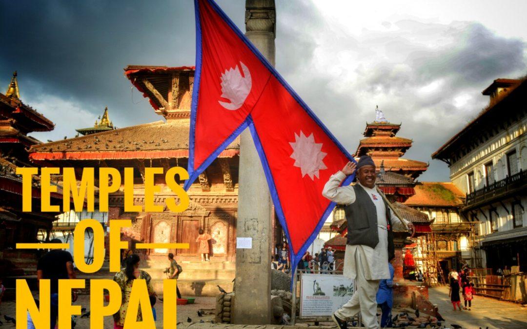 Temples Of Nepal: Religious Tour
