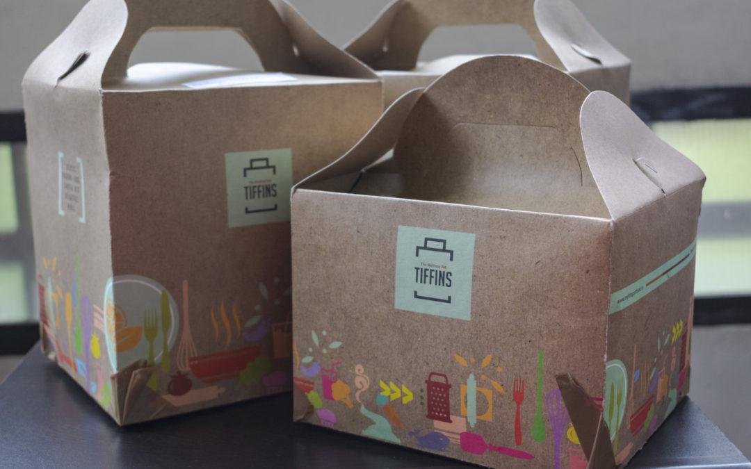 Melting Pot Tiffins: Eclectic regional food at your doorstep