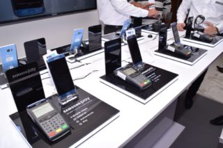 Samsung Pay is the newest way to handle money for travelers