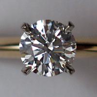 What makes diamonds priceless?