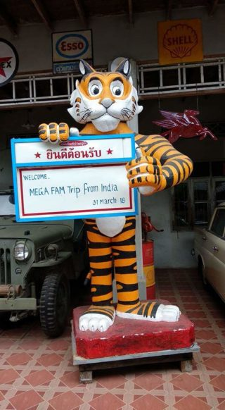 Kru Kung Museum is one of the best places to visit in Thailand