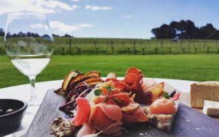 A culinary extravaganza across Australia