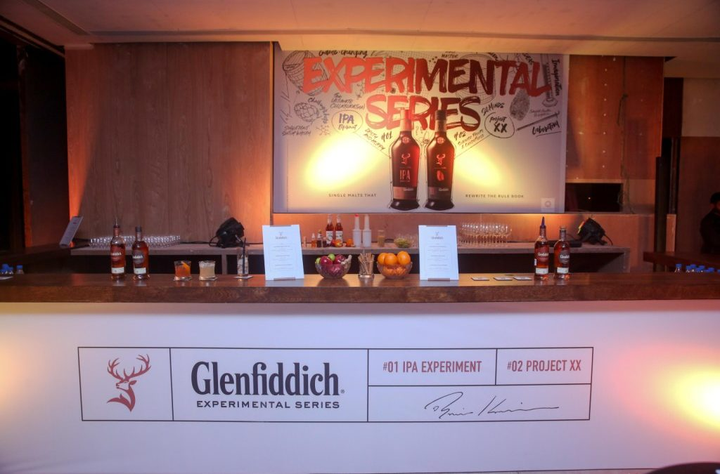 New Glenfiddich whisky: 2 flavours that you must try out