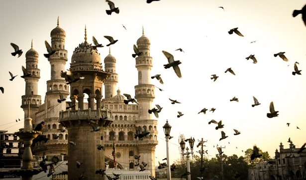 Visiting Hyderabad in Ramadan? Here are the Best Places to Eat