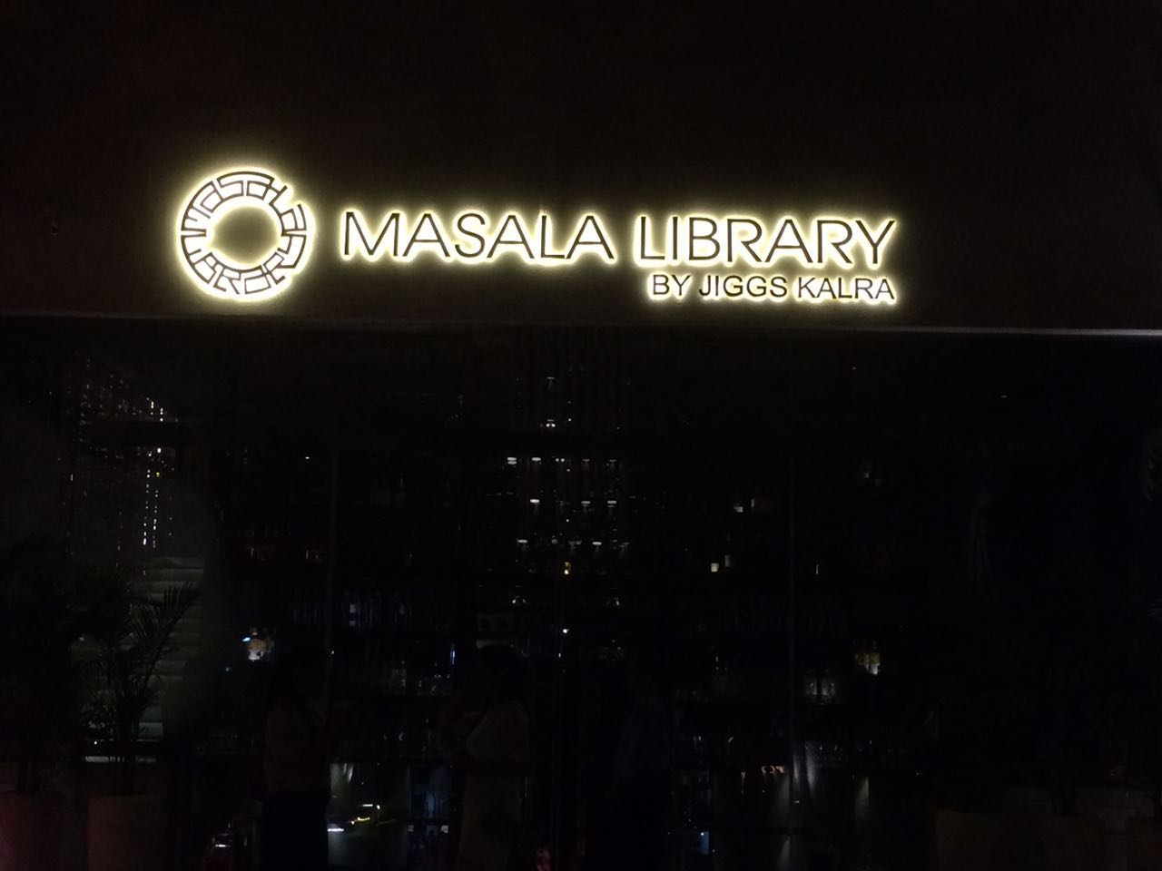 Masala Library By Jiggs Kalra comes to Delhi