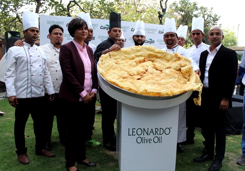LEONARDO OLIVE OIL WISHES YOU A HAPPY HEALTH ON WORLD HEALTH DAY