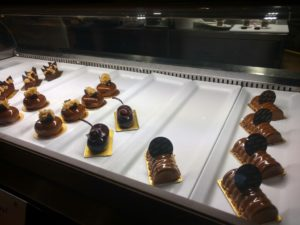 Fabelle Chocolates at ITC Maurya