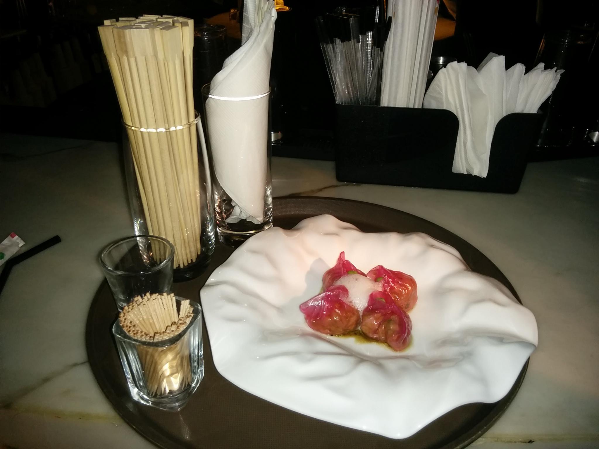 PaPaYa- Modern Asian Bistro, Select CityWalk, Saket