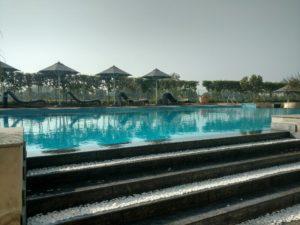 Amaira Spa & Club, Hyatt Regency Chandigarh