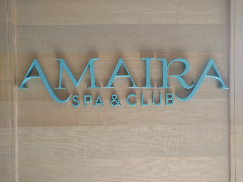 Try out the Sports Massage at Amaira Spa & Club, Hyatt Regency Chandigarh