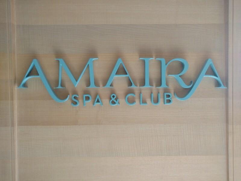 Try out the Sports Massage at Amaira Spa & Club, Hyatt Regency Chandigarh