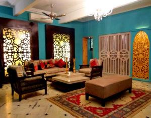 Ranbanka Fort Palace, Rajasthan