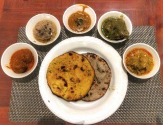 Royal Kitchens of India: Akheraj Deolia
