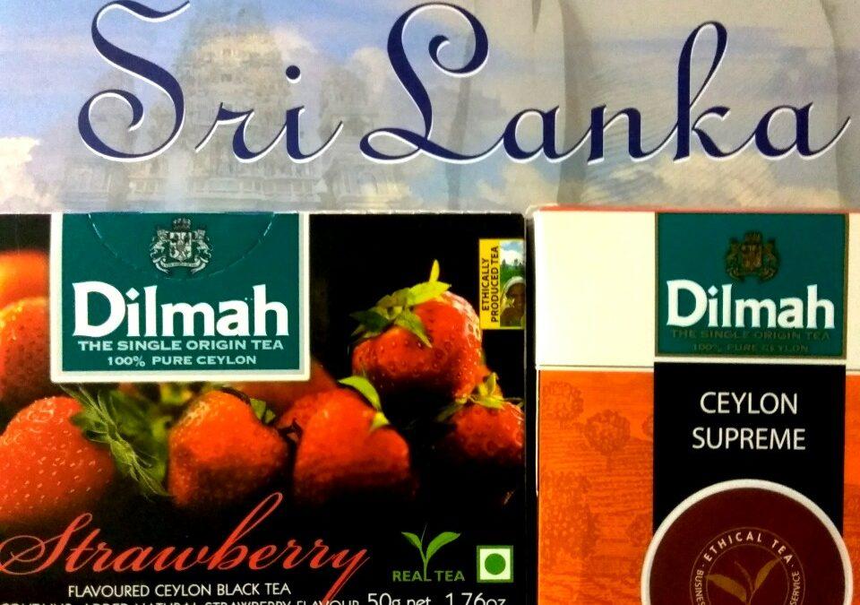Ceylon Tea celebrates 150 years